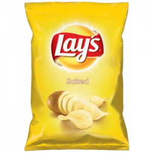 LAYS SOLONE 70G