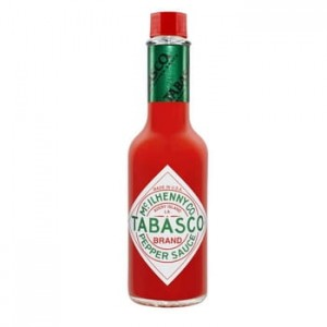 DEVELEY TABASCO RED 60ML