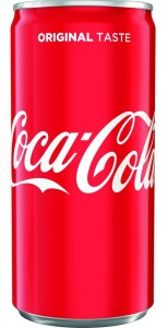 COCA COLA 200ML/24SZT