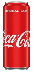 COCA COLA 330ML/24SZT