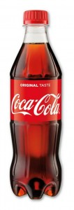 COCA COLA 500ML/18SZT