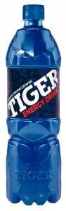 TIGER 900ML/6SZT