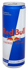 RED BULL PUSZKA 473ML