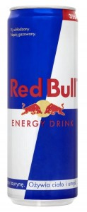 RED BULL PUSZKA 355ML