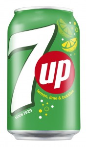 7 UP 330ML/24SZT