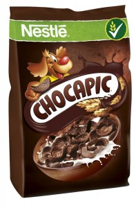 PACIFIC CHOCAPIC 500G