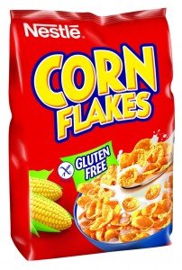 PACIFIC CORN FLAKES 250G