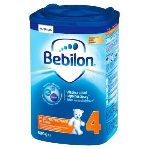 NUTRICIA BEBILON JUNIOR 4 800G