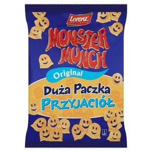 LORENZ MONSTER MUNCH XXL 150G