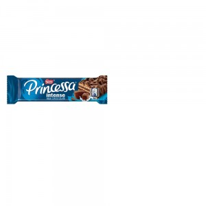 PRINCESSA INTENSE MILK CHOCOLATE 33G/30SZT