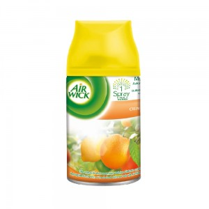 AIR WICK FRESHMATIC CYTRYNA 250 ML WKLAD