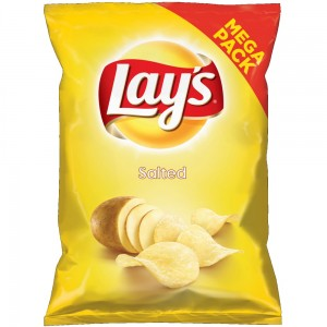 LAYS SOLONE 215G