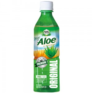 MY ALOE ORIGINAL NAPÓJ Z ALOESEM 500ML