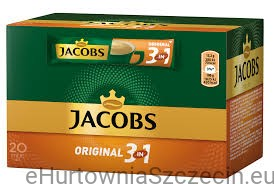 JACOBS ORIGINAL 3IN1 15,2GX20